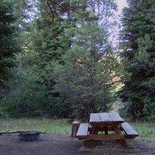 Emerson Campground