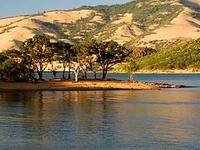 Emigrant Lake