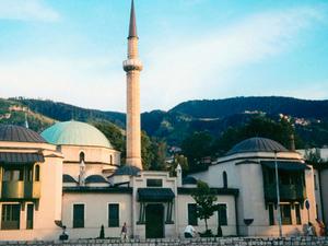 Mezquita del Emperador