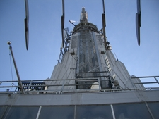 Empire State Building Up