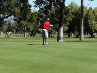 Encanto Park Golf Course
