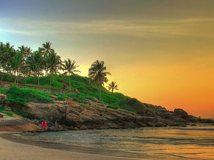 Enchanting Kerala Tour With Balaji Tours