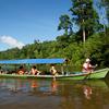 Endau Rompin National Park - Boating