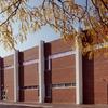 Enfield High School Rendering