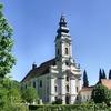 Engelszell Convent, Upper Austria, Austria