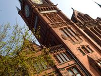 Universidad de Liverpool