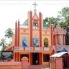Ennakkad St. George Orthodox Chruch Kurisummoodu