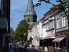 Raadhuis Straat In Enschede