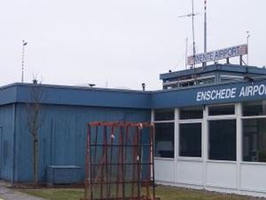 Aeropuerto Twente Enschede