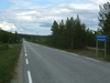 Entering  Karasjohka