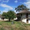 Entoto Palace - Oromia - Ethiopia