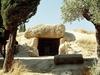 Entrance Menga Dolmen