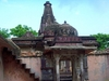 Entrance Of Jain Temple