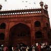 Entrance Of Jama Masjid
