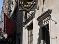 Steinway Hall