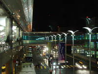 Ataturk International Airport