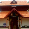 Entrance Of Thiruvaloor Mahadeva Temple
