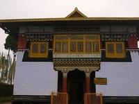 Sang-Choling Mosteiro