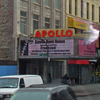 Entrance To Apollo Theater