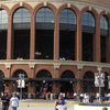 Entrance To Citi Field