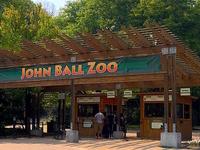 John Ball Zoological Garden