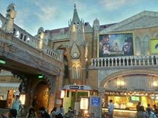 Entrance To Maharashtra Facade Culture Gully
