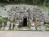 Entrance To The Elephant Cave