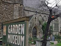 The Garden Museum