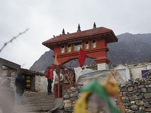 Muktinath 6 Days Tour by Land Photos