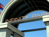 Entrance To  Infinity  Park In  Glendale  Colorado