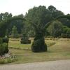 Entry To Fryar 27s Garden
