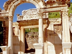 Daily Ephesus Tour from Istanbul By Flight Fotos