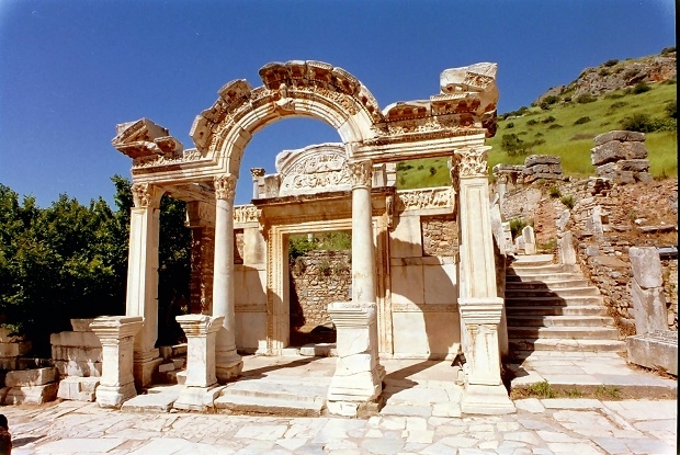 Daily Ephesus Tour from Istanbul By Flight Photos