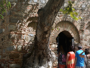 Ephesus, Terrace Houses & House of Virgin Mary Tour Photos
