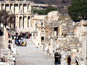 Ephesus Full Day Tour Photos
