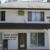 Ephraim Wisconsin Post Office