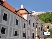 Episcopal Palace-Sümeg