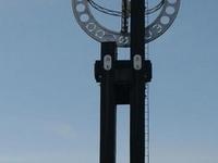 The Equator Monument