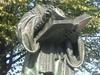 Statue Of Desiderius Erasmus