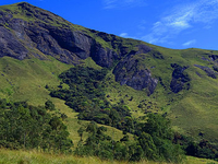 Parque Nacional Eravikulam