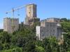 Erice  Sicily  Italy
