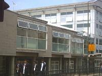 Ernest Bevin Colegio
