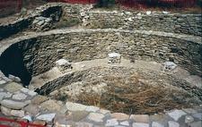 Escalante Pueblo, Kiva