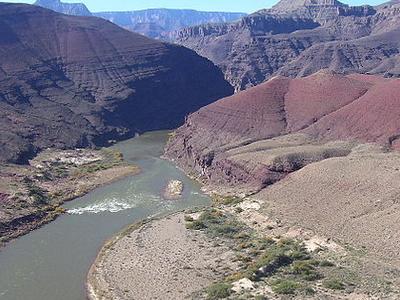 Escalante Route - Grand Canyon - Arizona - USA