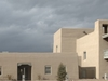 Espanola  New  Mexico  Convento