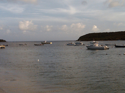 Esperanza Puerto Rico