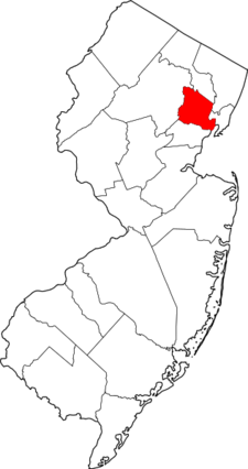 Essex County