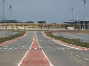 Estadio de Bata