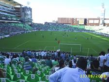 Estadio TSM Corona