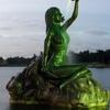 Estatua De Iracema Da Lagoa Da Messejana
